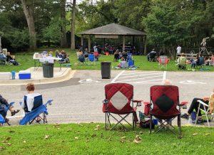 Neighborhood Happy Hour for Assn. Members @ Lisa & Claudio's Home